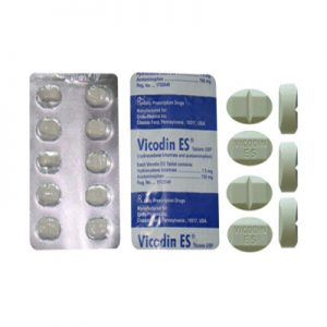 Buy Vicodin Online 7.5mg - OnlineStore.co